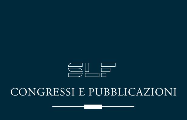 slf-pubblicazioni